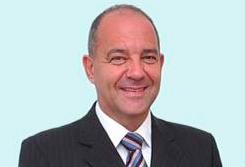 Vice Presidente - Marcelo Iunes