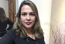 Secretária Adjunta - Tainá Guelpeli